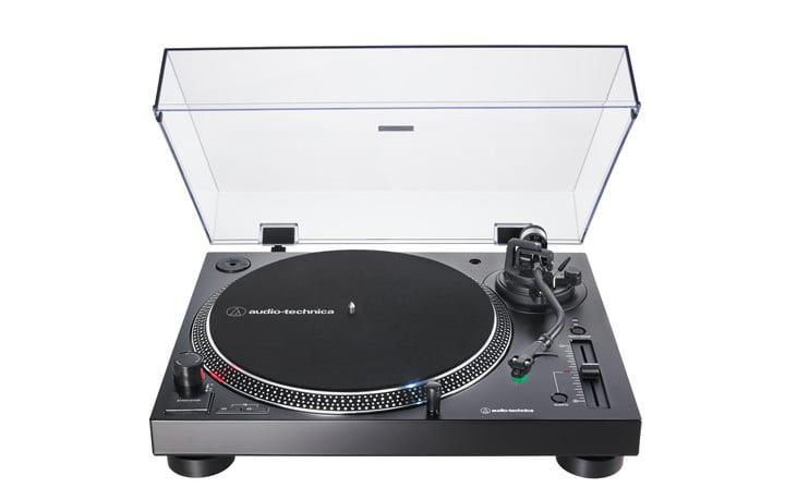 best turntables under 500 audiotechnica at-lp120X header