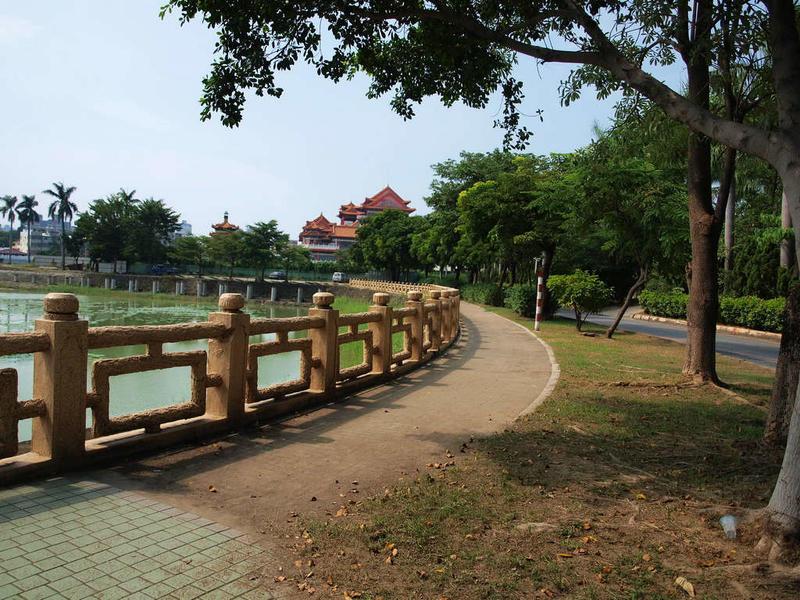 金澄雙湖自行車路線