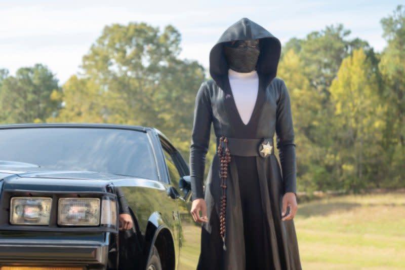 "Serial ""Watchmen"" dominasi Emmy Awards 2020 dengan 26 nominasi"