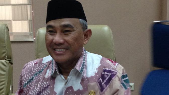 Wali Kota Depok Terbitkan Edaran Berisi 11 Poin Protokol Kesehatan Pribadi