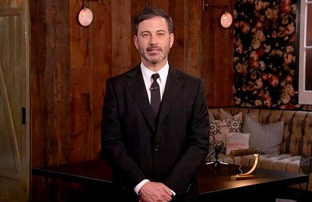 Jimmy Kimmel Will Return to Host 'Jimmy Kimmel Live!' From El Capitan in September