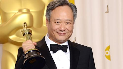 Ang Lee's Oscar conspiracy theory: Jack Nicholson behind Best Picture losses