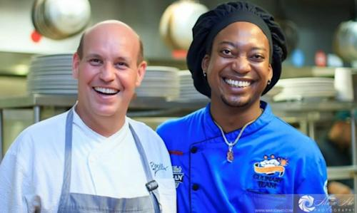 Spotlight on St. Croix: An Interview with Chef Todd Gray