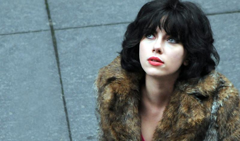 Amazon Gets Scarlett Johansson's 'Under the Skin' and Other Films in Exclusive A24 Pact
