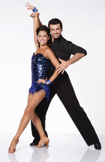 Dancing With the Stars: All-Stars