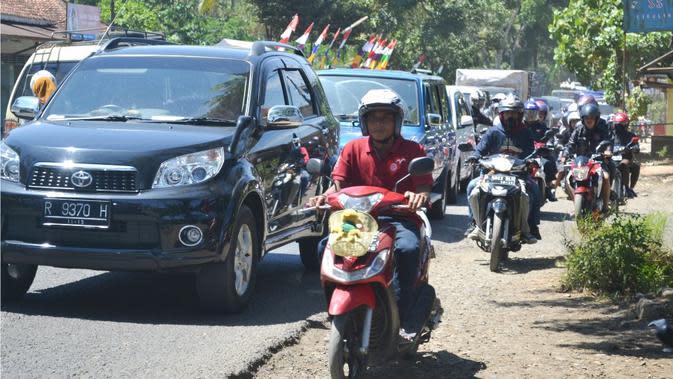 Harus Punya SIKM Saat Masuk Jakarta, Begini Cara Mengurusnya