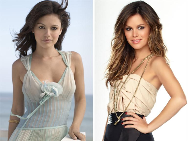 """The OC"": Where Are They Now - Rachel Bilson"