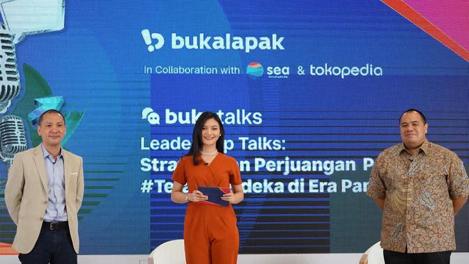 Pandu Sjahrir Soroti Peran eCommerce untuk Program Bangga Buatan Indonesia