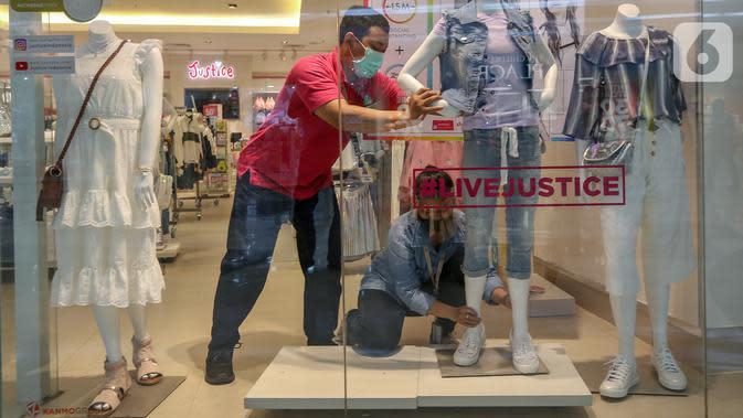 Lippo Karawaci Cetak Pendapatan Rp 3,10 Triliun di Kuartal I 2020