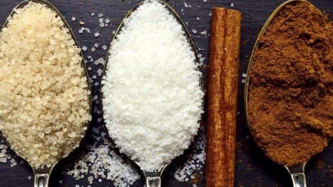 Konsumsi Gula Berlebihan Bisa Bikin Wajah Terlihat Lebih Tua
