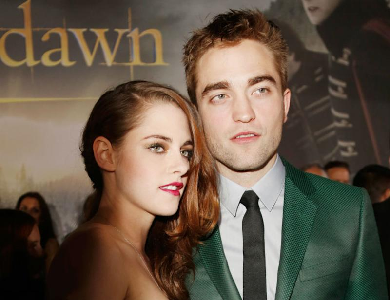 Bill Condon On That 'Twilight' Twist And The Shocking Character Fates Of 'Breaking Dawn - Part 2'