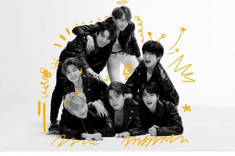 """Jumlah """"pre-order"""" album """"Map of the Soul:7"""" BTS capai 4 juta unit"""