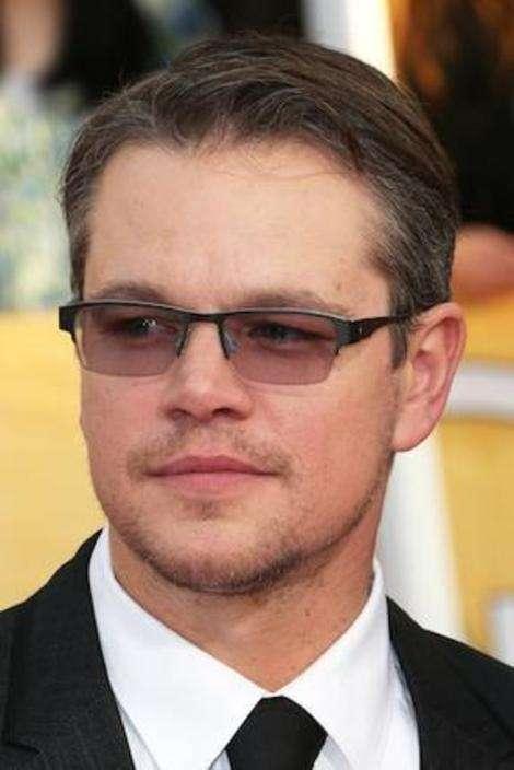 Matt Damon: Hollywood's Unlikely Newest Punching Bag