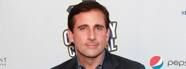 Casting About: Steve Carell Is One Unlucky Soccer Dad