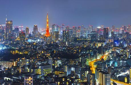 無論飛幾次也不厭倦!東京自由行玩樂提案