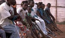 小兒麻痺在非洲絕跡 疫苗病毒假訊息四起
