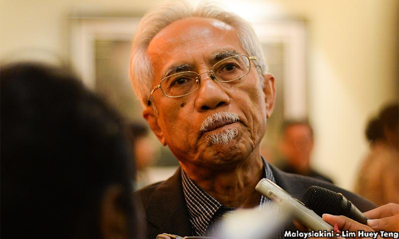 Kadir: Motion to replace speaker 'indirect' measure of PM confidence vote