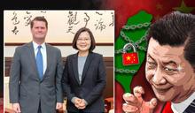 【別創一格】富爾達缺口!台灣正面臨「飢餓戰爭」的挑戰…