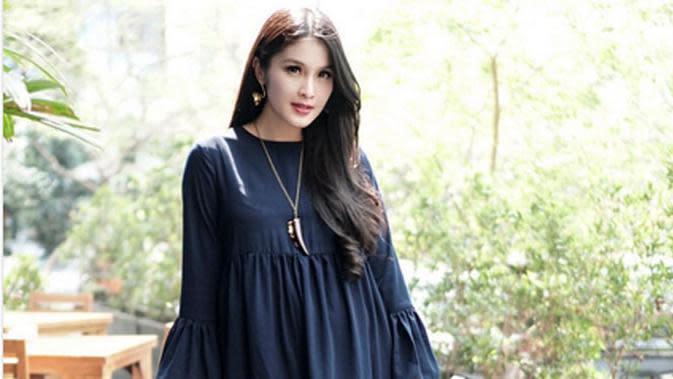 Sandra Dewi (Instagram/sandradewi88)