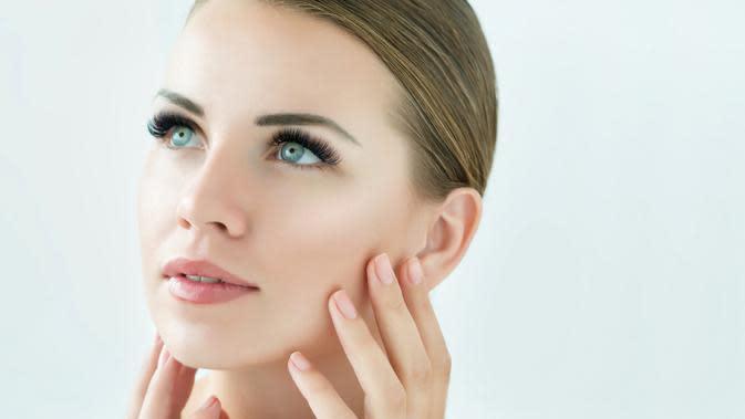 ilustrasi tips merawat eyelash extension/Juta/pexels
