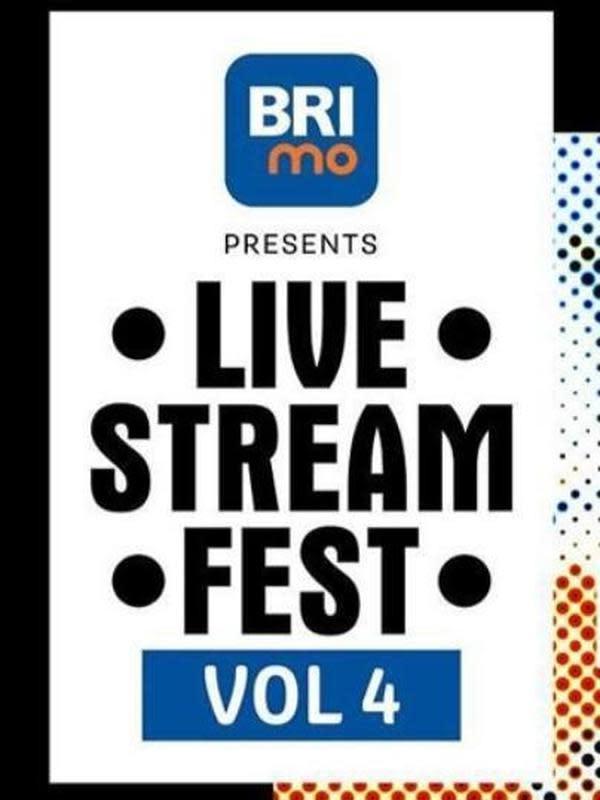 Live Stream Fest Vol 4.