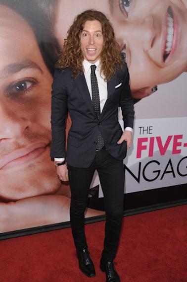 """The Five Year Engagement"" Premiere - Opening Night - 2012 Tribeca Film Festival"