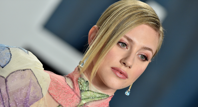 Lili Reinhart's go-to foundation is on sale for Prime Day