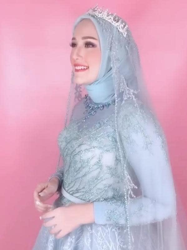 Adelia Pasha (Sumber: Instagram/adeliapasha)