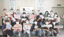 崑山科大與韓映大合作 全台唯一大學營運「臺南世宗學堂」揭牌