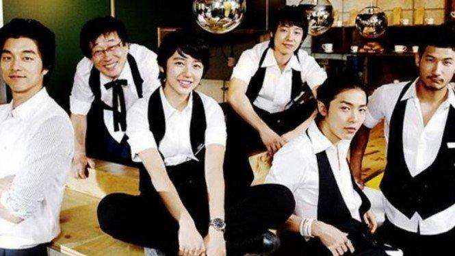 Gemes Lihat Gong Yoo-Yoon Eun Hye di Teaser Dokumenter Coffee Prince