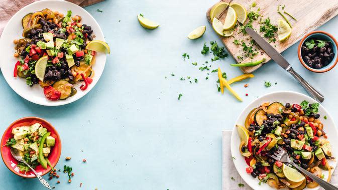 Ilustrasi Makanan Sehat | unsplash.com/@ellaolsson