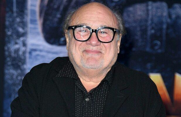 Danny DeVito Urges Self-Isolation to Protect the Elderly: 'Next Thing You Know, I'm Outta There' (Video)