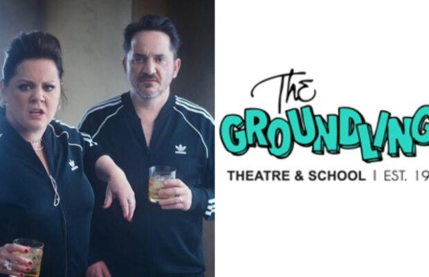 Melissa McCarthy, Ben Falcone to Teach Online Classes to Support Groundlings Theater