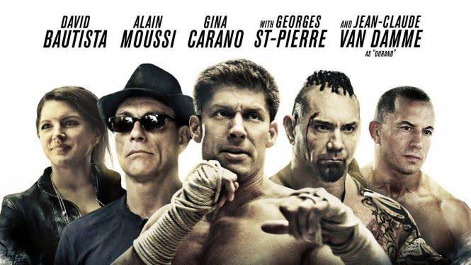 Kickboxer: Vengeance, Adu Laga Van Damme dengan Dave Bautista