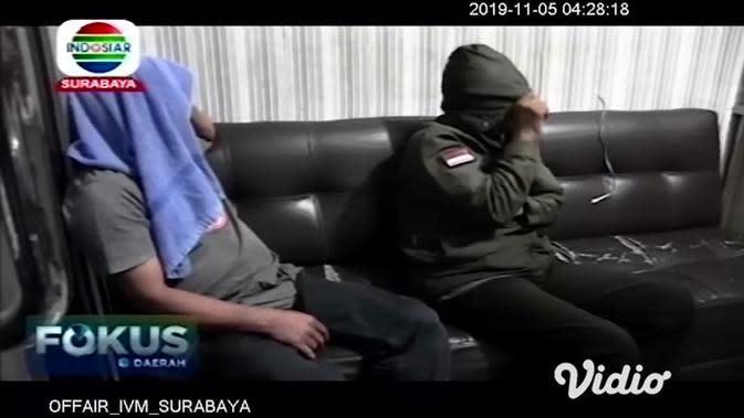 VIDEO: 2 Perempuan Asal Sulawesi Disandera di Jember karena Utang Piutang