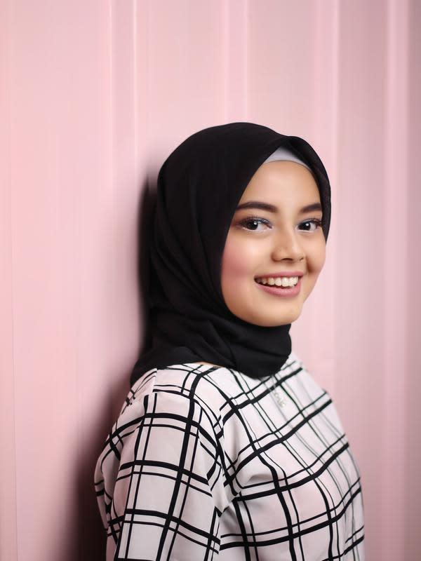ilustrasi perempuan berhijab/Photo by kelvin octa from Pexels