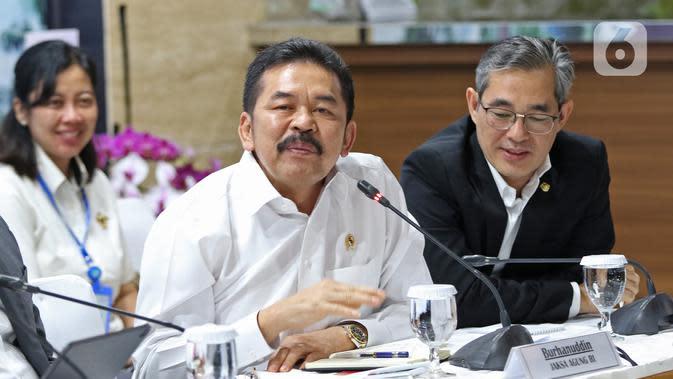 Jaksa Agung: Kasus Jiwasraya, 130 Saksi dan 2 Ahli Telah Diperiksa