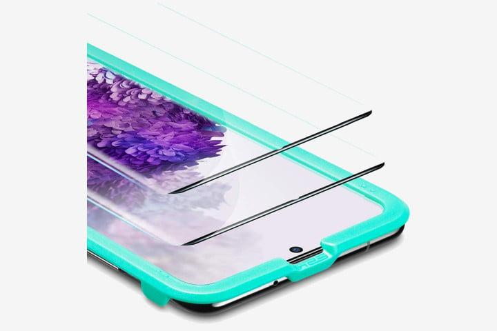 ESR Screen Protector for Samsung Galaxy S20 Plus
