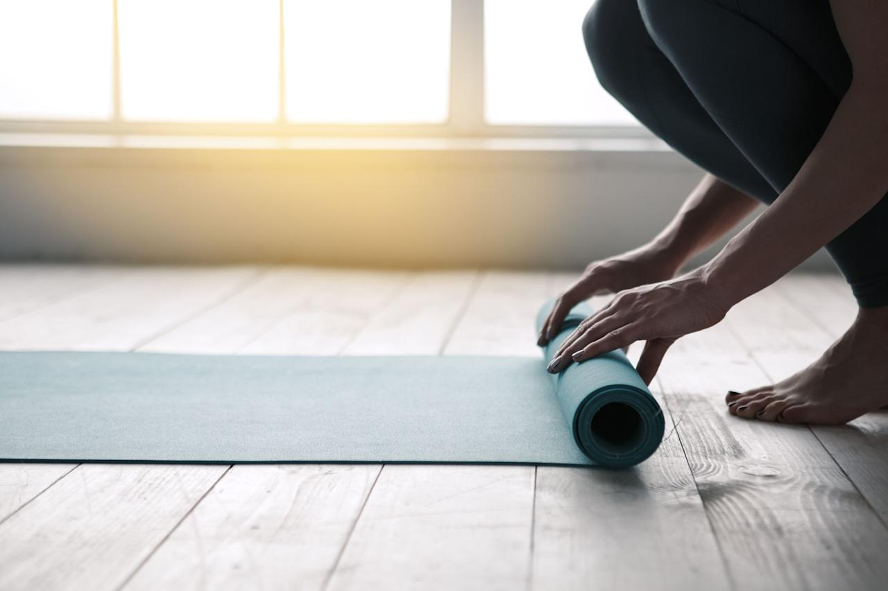 """<p>You know <a href=""""https://www.goodhousekeeping.com/health/fitness/g26752155/best-yoga-bag/"""" target=""""_blank"""">yoga</a> is great for you—it increases flexibility, makes you stronger, and provides some serious <a href=""""https://www.goodhousekeeping.com/health/wellness/a45120/how-to-get-rid-of-stress/"""" target=""""_blank"""">stress relief</a>. But it's not always easy to make it to class. Luckily, you can practice yoga—and reap <em>all</em> the benefits—from the comfort of your living room by downloading an easy-to-use yoga app. </p><p>There are tons of options out there, which is why we did the hard work for you and figured out which yoga apps are best. The <a href=""""https://www.goodhousekeeping.com/institute/about-the-institute/a19748212/good-housekeeping-institute-product-reviews/"""" target=""""_blank"""">Good Housekeeping Institute</a> Wellness Lab vets dozens of fitness products and services each year, determining the ones that are easiest to use, offer the greatest variance in classes, have awesome teachers, and provide the <a href=""""https://www.goodhousekeeping.com/health-products/a25921042/best-yoga-mats/"""" target=""""_blank"""">best yoga workouts</a>. Here are our top picks.<br></p>"""
