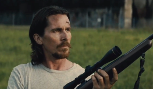 Christian Bale's 'Out of the Furnace' Gets New Wide Release Date From Relativity
