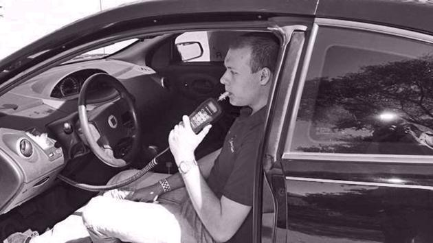 Why life with a breathalyzer blows for those caught drinking and driving
