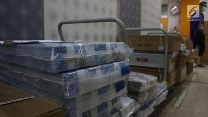 BI dan Bank Sentral China Sepakati Kerja Sama Penggunaan Rupiah dan Yuan