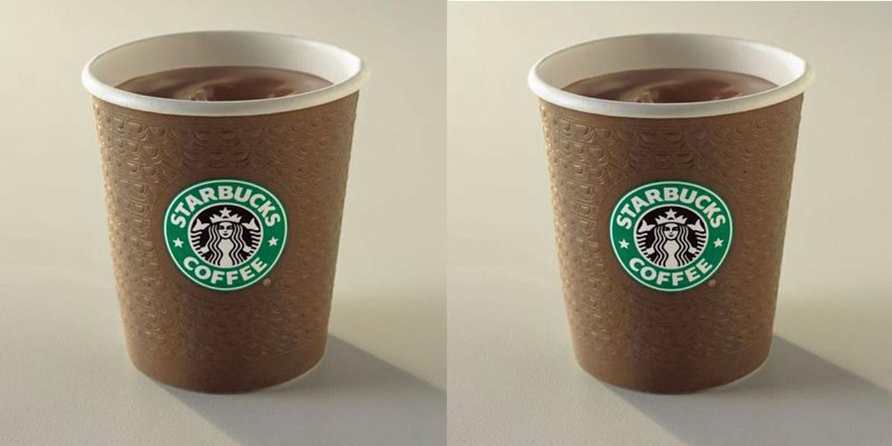 """<p>Released at the top of 2005, the Chantico was essentially a more chocolatey version of the company's hot chocolate beverage. Touted as a """"<a href=""""https://money.cnn.com/2005/01/07/news/fortune500/starbucks_chantico/"""" title=""""https://money.cnn.com/2005/01/07/news/fortune500/starbucks_chantico/"""">drinkable dessert</a>"""" by CNN upon its release, the drink was also criticized for its high caloric count, which was 390 calories for a mere six ounces. What a time! </p>"""