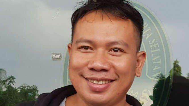 Sebelum Ditahan, Vicky Prasetyo Titipkan Anak-anaknya ke Raffi Ahmad