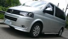 2013 Volkswagen Multivan