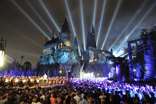'Harry Potter' Celebration Coming to Universal Orlando Resort in January