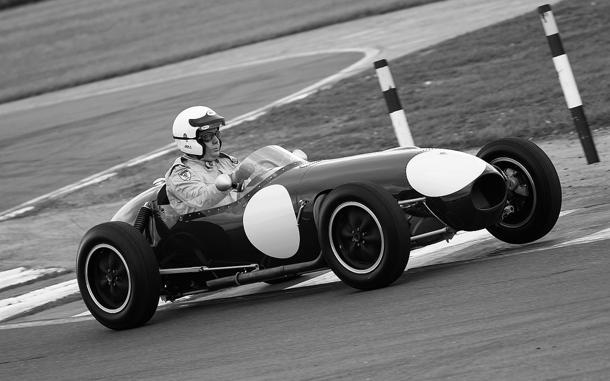 May 18: Lotus made its Formula One debut on this date in 1958