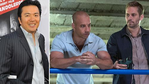 'Fast & Furious 7′ Coming Too Fast For Director Justin Lin