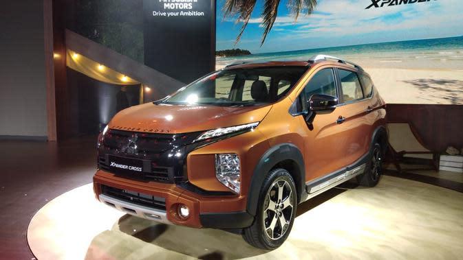 Mitsubishi Alami Penurunan Penjualan Mobil Sejak Awal Tahun