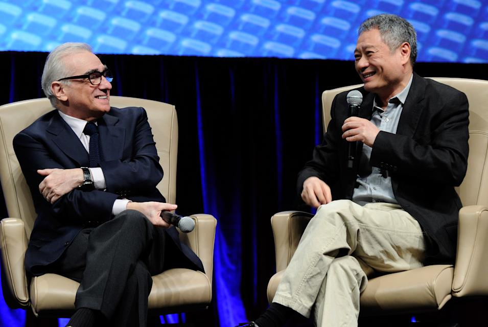 CinemaCon 2012 - Day 3